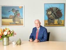 Burgemeester Barneveld over fusiegesprekken Scherpenzeel: 'Bijzonder moment in de geschiedenis'