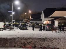Coronafeest in Nijmegen: hoe ijspret uitmondt in het bekogelen van agenten