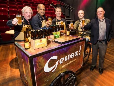 Zoetermeers biertje met veel minder alcohol