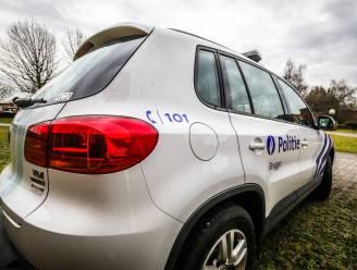 Jaar cel voor Nederlander die politiewagen ramt en wegvlucht met 175 kilometer per uur