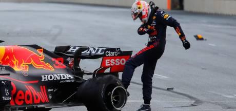 Bandenleverancier Pirelli heeft oorzaak klapband Verstappen ontdekt