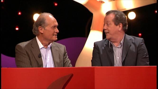 'Viva Vermeire' onderzoekt de bromance tussen Jacques Vermeire en Walter Grootaers
