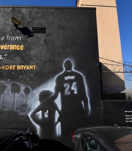 Beste basketballer NBA krijgt voortaan Kobe Bryant MVP Award