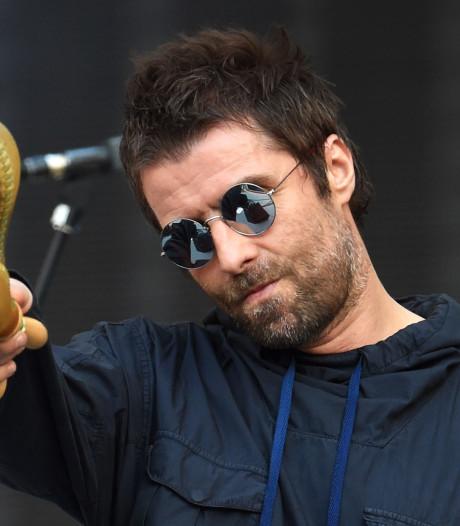 Hint Liam Gallagher op een terugkeer van Oasis?