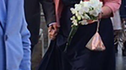 """""""Van moord verdacht parlementslid getrouwd met vrouw van slachtoffer"""""""
