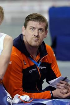 Kolder nieuwe bondscoach schaatstalenten KNSB