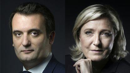 Rechterhand van Marine Le Pen stapt uit Front national na degradatie