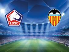 Vecht Lille zich terug in de groep van Ajax?
