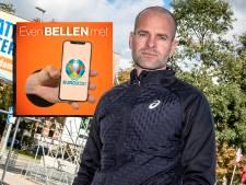 Erben Wennemars: 'Nederland wordt Europees kampioen, omdat ik het zelf ook extreem nodig heb'