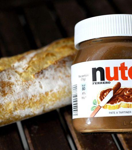 Nutella se rachète une conscience et opte pour l'huile de palme durable