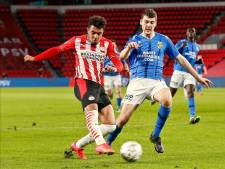 Malen maakte al 50 goals voor PSV, maar slechts één in topduels: 'Even niet meedoen, dat kán niet op topniveau'