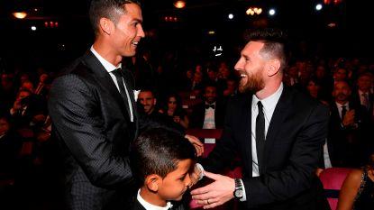 Cristiano doorprikt droom Spaanse voetbalbond: Portugees past voor terugkeer naar Bernabéu om er finale Copa Libertadores bij te wonen aan zijde van Messi