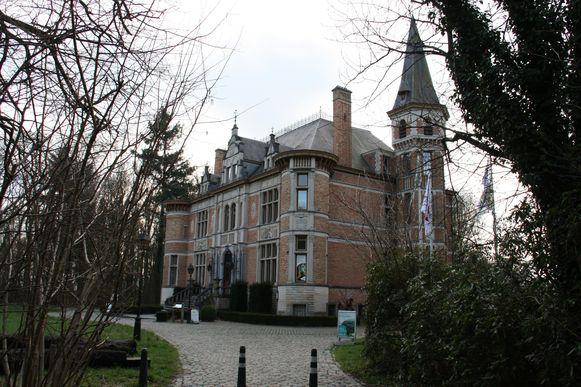 Natuurdomein De Blankaart in Woumen is een van de wandelpoorten zondag.