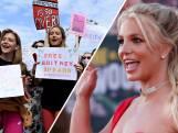 Emotionele Britney Spears: 'Ik wil gewoon mijn leven terug'