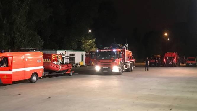 """Ook Gentse brandweerlui trekken richting Pepinster: """"Wij kregen de opdracht om een twintigtal personen te evacueren"""""""