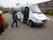 Nog even geduld, straks kun je met de buurtbus ook de dorpen rondom Alphen bereiken