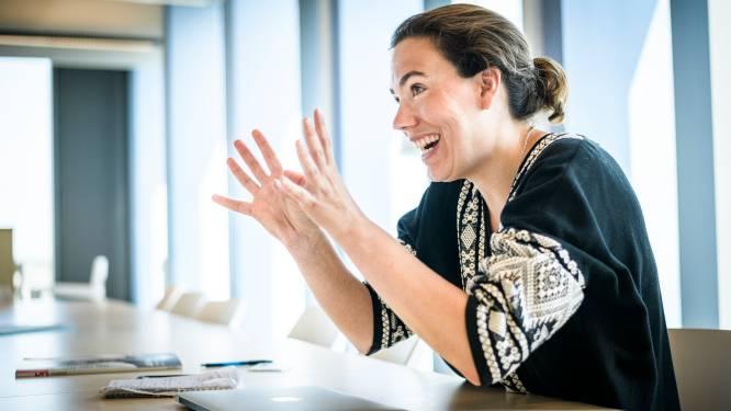 """Politicologe Sarah de Lange: """"Probeer in België eens een minderheidsregering"""""""