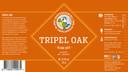 8,5% Tripel Oak - De Pimpelmeesch - Chaam BLB2020