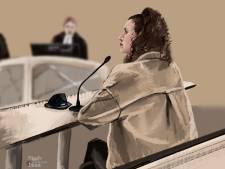 Haar liefje liet haar bazin met geweld beroven in Gouda, nu wil OM de Haagse zelf twee jaar achter de tralies