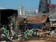 Un nouveau bilan fait état de 154 morts et 5.000 blessés