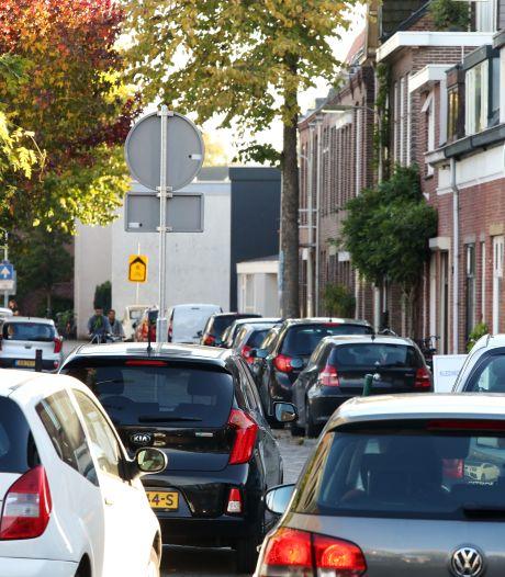 Loopgraven in parkeerdebat Breda worden dieper: 'Frustrerend, maar winkeliers krijgen altijd hun zin'