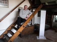 De 'covid-killer' van uitvinder Joop Coerman: 'Hier hebben mensen echt wat aan'
