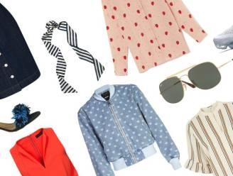 15 items die je nodig hebt om je garderobe lenteproof te maken