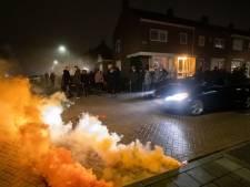 'Huisarrest' relschoppers Urk voorbij, ouders zaterdag straat op om overlast de kop in te kunnen drukken