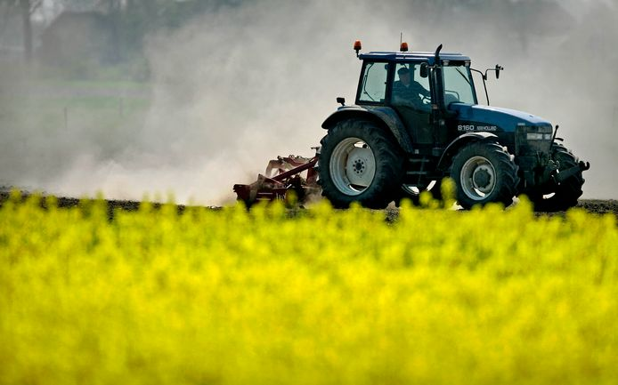 De PvdA pleit voor een Nationaal Landbouwakkoord. Foto ter illustratie.