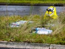 'Gecrashte lachgasauto onlangs ook betrokken bij ander incident in Apeldoorn'
