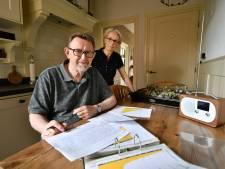 Gerrit Janssen pakt op laatste dag de gele trui en wint Lezerstour van Tubantia