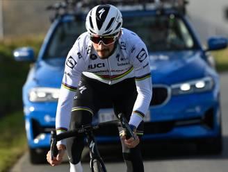 """Op zoek naar de Flandrien in wereldkampioen Alaphilippe: """"Hij houdt van Vlaanderen, Vlaanderen houdt van hem"""""""