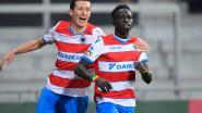 VIDEO. Vanaken wijst Club de weg in Eupen: Gouden Schoen goed voor twee goals