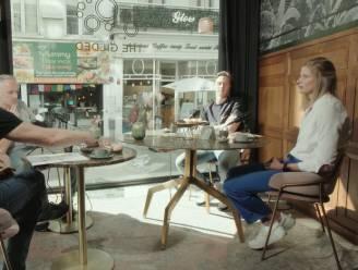 """Red Flame Justine Vanhaevermaet in onze HLN SPORTCAST: """"Beetje gênant om te zeggen, maar bij mijn club is de kiné er niet altijd"""""""