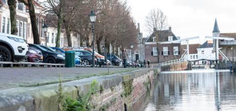 Renovatieplannen Oude Haven worden nog eens goed doorgelicht om ellende te voorkomen