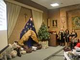 Voor de Polen in Haaksbergen is kersttijd nog niet voorbij
