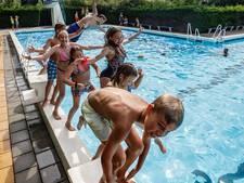 Zorgen om kinderen die niet kunnen zwemmen