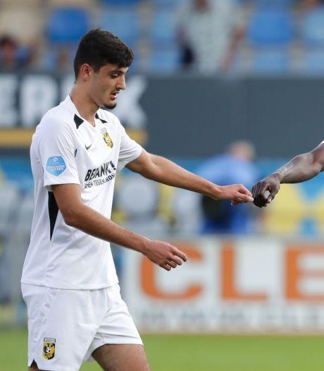 Vitesse verslaat in geheim duel FC Utrecht op Zoudenbalch