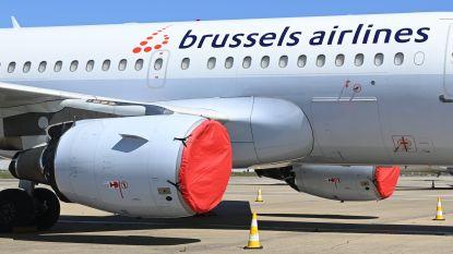 Brussels Airlines geeft intern groen licht voor steunpakket van 460 miljoen euro