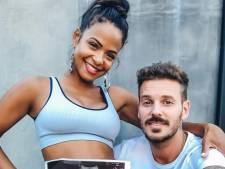 Matt Pokora et Christina Milian dévoilent le sexe de leur futur bébé