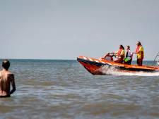 Oproep Reddingsbrigade: Stuur kaartje aan gewond geraakte lifeguard