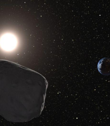 Le plus gros astéroïde de 2021 frôlera la Terre la semaine prochaine