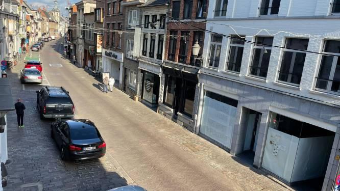 Koning Albertstraat tijdelijk afgesloten op donderdag 28 oktober