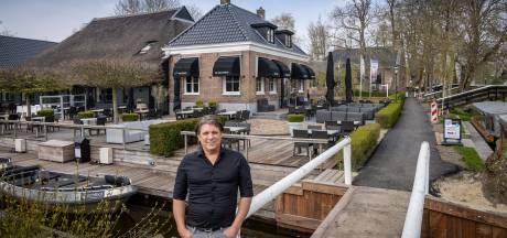 Alleen overdag terras open? Ondernemers in Kop van Overijssel zijn blij, maar hebben ook vragen
