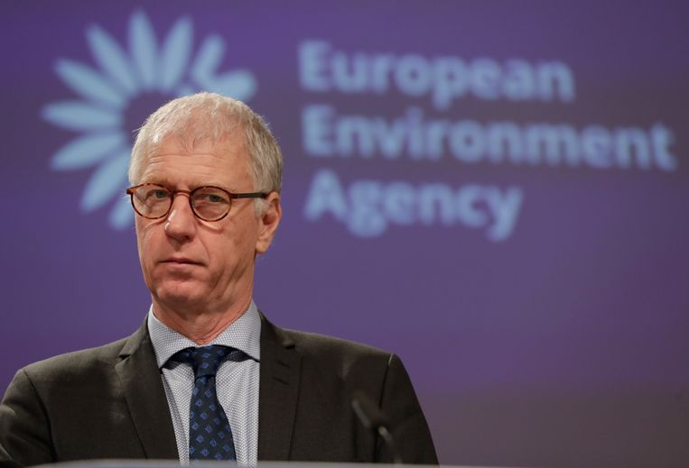 Hans Bruyninckx. Beeld EPA