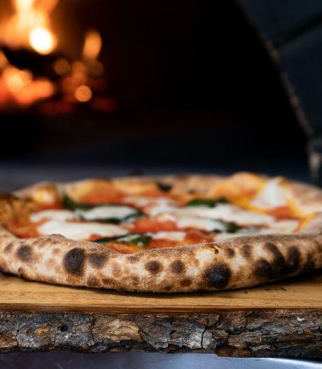 Où déguste-t-on la meilleure pizza d'Europe (hors Italie)?