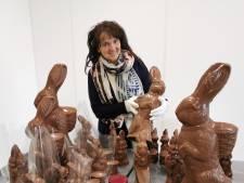 Zeeuwse chocolade activeert het geluksgevoel