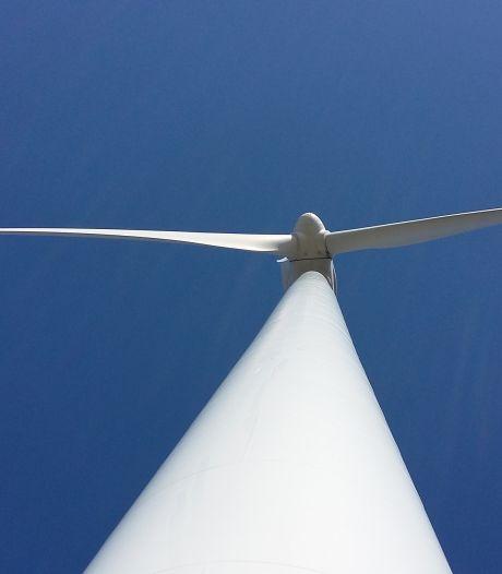 Boeren en bedrijven in Borsele mogen wellicht een eigen windmolen plaatsen