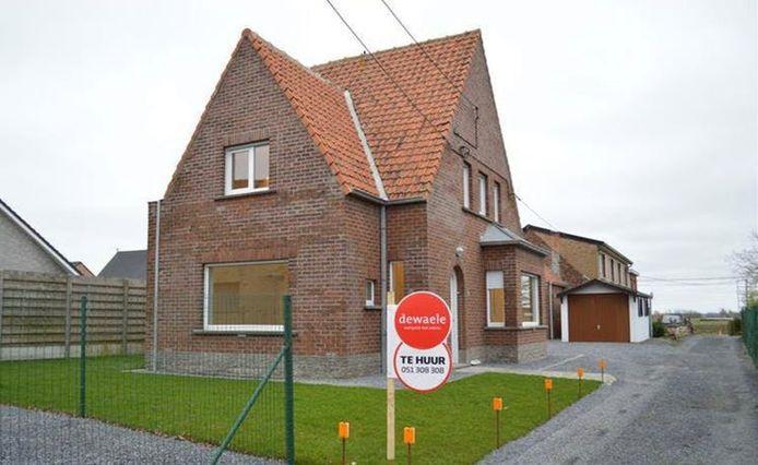 Een huis huren werd in 2019 gemiddeld 4,82 procent duurder.