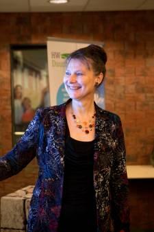 Marjan Minnesma ging twee keer langs bij Rutte: 'Gewoon college geven over klimaat'